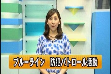 (実践型)神奈川県警察本部青パトリーダー研修
