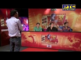 VOICE OF PUNJAB SEASON 4 KARAN KUMAR (CHANDIGARH)