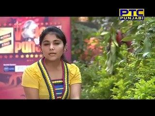 VOICE OF PUNJAB SEASON 4 SHIVANI SHARMA (CHANDIGARH)