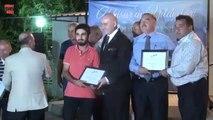 Akhisar Ticaret Borsası İftar ve Akhisar'ın Yıldızları Ödül Töreni