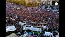 Egypte : une peine plus clémente que prévu pour le chef des Frères Musulmans