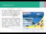 B2B Portal Development, B2B Travel Web Portal Developer in Delhi India - Axis Softech