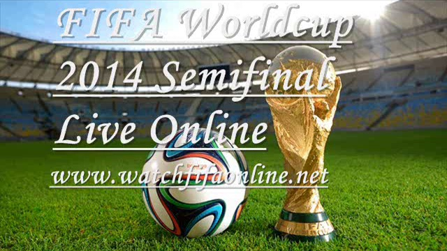 FIFA World Cup 2014 FINAL Streaming