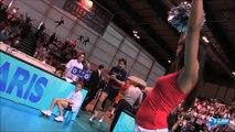 Best of Finales 2014 - Halle Carpentier Paris
