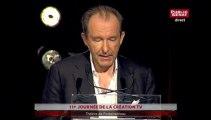 Evénements - Journée de l'APA - Discours de Jean-François Boyer