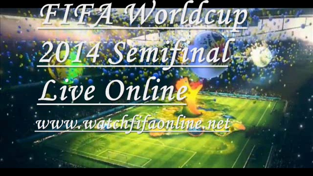 Fifa World Cup 2014 FINAL Live Online