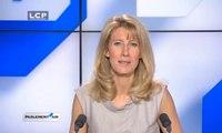 Parlement'air - L'Info : Jean-Jacques Urvoas, député PS du Finistère, Président PS de la commission des lois de l'Assemblée nationale