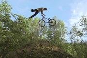 Red Bull presents Wild Ride - BMX & MTB Dirt