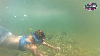 Natation - Comment travailler son endurance avec un exercice aquatique sympa