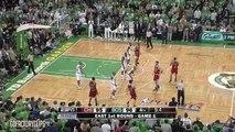 Throwback  Derrick Rose Full Debut Highlights at Celtics 2009 Playoffs R1G1 - 36 Pts, 11 Ast, SICK!!
