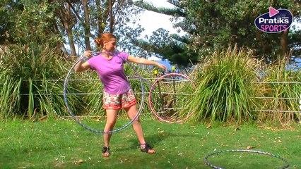 Hula Hoop - Comment faire un break