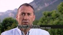 ES - Etapa 6: por Thierry Gouvenou (Director de carrera del Tour y ex corredor) - Etapa 6 (Arras > Reims)