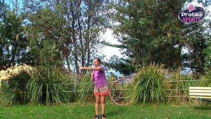 Hula Hoop - Comment jongler avec des hula hoops