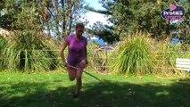 Hula Hoop - Comment sauter dans votre hula hoop