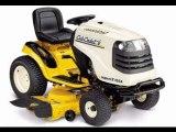 Cub Cadet 1000 / 1500 Series Riding Tractors Service Repair Workshop Manual DOWNLOAD