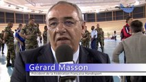 Rencontres militaires blessures et sport - www.bloghandicap.com - La Web TV du Handicap