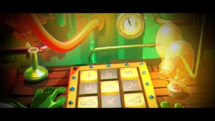 Trailer de Mousecraft