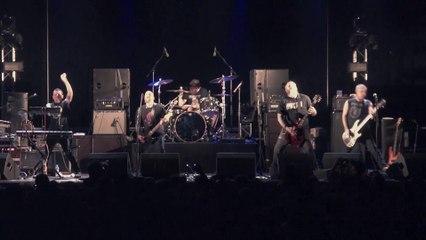 NEUROSIS live at Hellfest 2013