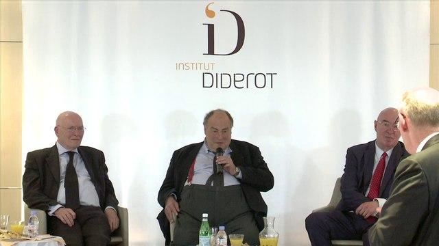 Alexandre Adler - L'avenir de la nouvelle Russie