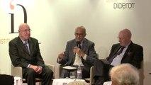Ali Benmakhlouf - L'avenir de la démocratie en Islam