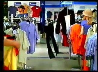 (staroetv.su) Реклама (7ТВ, март 2003) Циркониевый браслет, ИЖ, СпортМастер