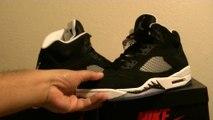 Cheap Air Jordan Shoes Free Shipping,Air Jordan Retro Oreo 5 Authentic Shoe Review
