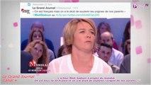 """Public Zap : Mondial 2014 : Medi Sadoun : """"On a le droit de soutenir l'origine de nos parents !"""""""