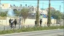 Tensions en Israel : affrontements à Jérusalem-Est et renforts militaires à Gaza