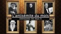 Alain Soral - L'antisémitisme chez Frédéric II, Orwell, Ben Gourion, Méliès, Les Beatles...