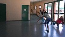 Danse à l'école - Clis - classe pour l'inclusion scolaire
