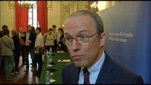 Pascal Mailhos nouveau préfet de la région Midi-Pyrénées