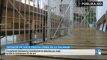 Un bărbat din Chişinău a fost condamnat la detenţie pe viaţă, după ce a săvârşit o crimă îngrozitoare - PUBLIKA .MD