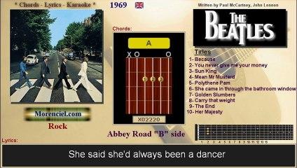 The Beatles - Abbey Road B Side