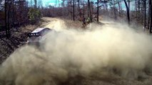 Launch Control: Higgins and Pastrana Rally in the 100 Acre Wood 2014 - Episode 2.3