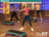 Cardio Conditioning Basketball Drill Workout with Denise Austin