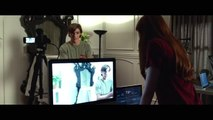 Oculus Movie CLIP - Mirror Dog (2014) - Brenton Thwaites, Karen Gillan Horror Movie HD