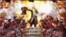 Report: Fox News Copies Bioshock Infinite Logo - GS News Update