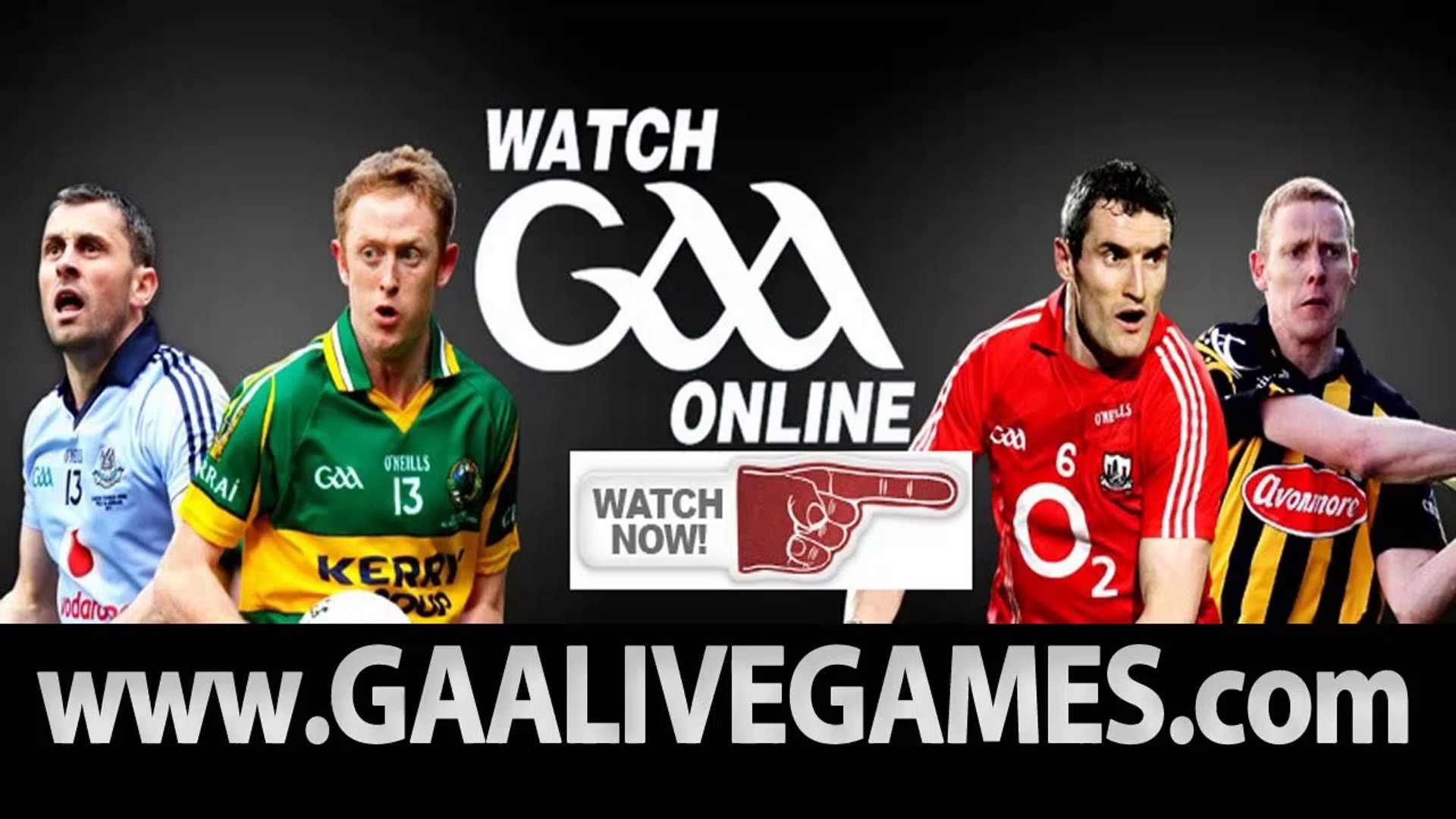 Watch Tipperary vs Galway Live Online Stream GAA Hurling - video dailymotion