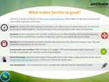 Sencha Touch Development - Sencha Developers - HTML5 Web App Development