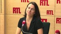 """Intermittents : """"Ce n'est pas régime de privilégiés"""", dit Aurélie Filippetti"""