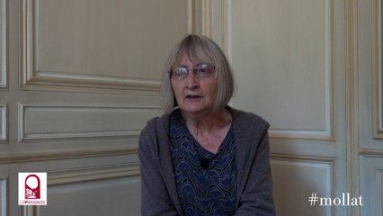Vidéo de Marie-Ange Guillaume