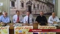Tg 3 Luglio 2014: Leccenews24 politica, cronaca, sport, l'informazione 24 ore