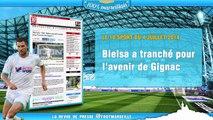 Bielsa veut garder Gignac, l'OM cherche stade... La revue de presse Foot Marseille !