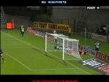 Lorient - ASSE 0-1 Gomis
