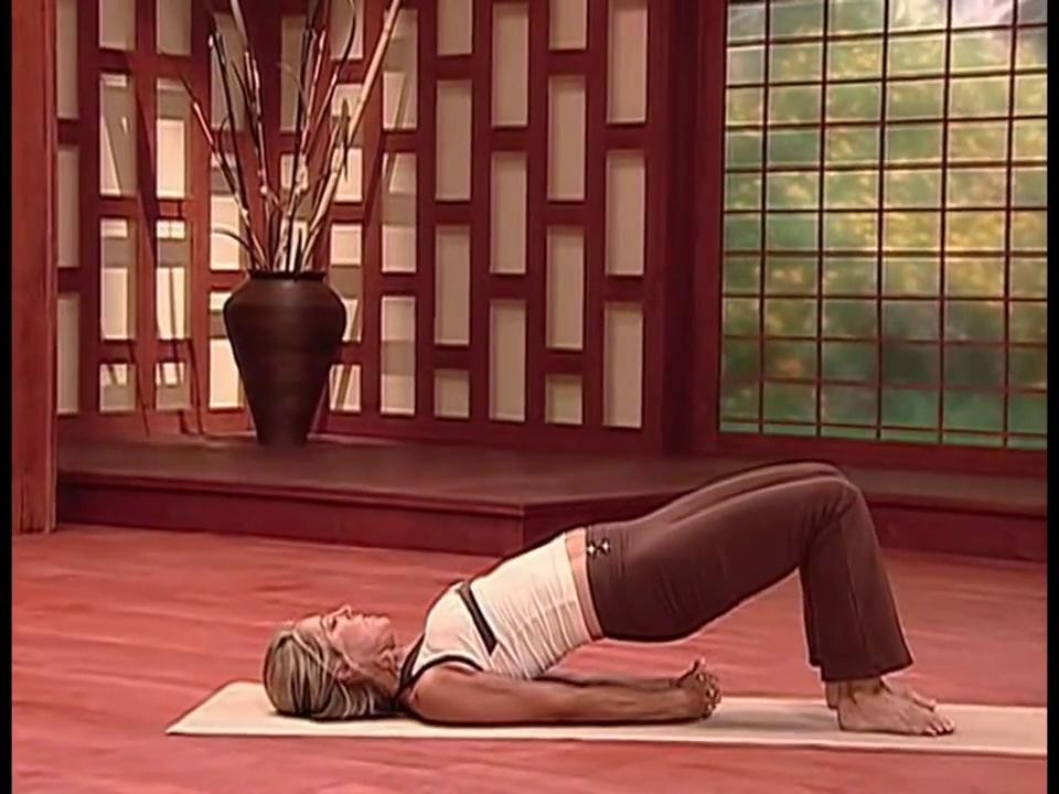 Yoga Abs Workout