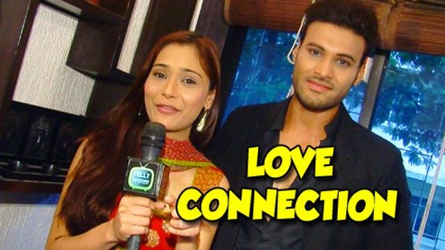 Sara Khan And Yasir Shah's Love Connection  - Tujhse Hee Raabta
