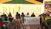 Jamaican Reggae Revival @ Reggae University 2013