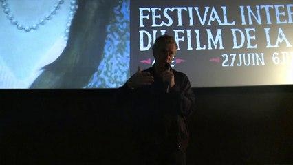 Présentation du film P'tit Quinquin par Bruno Dumont