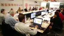 Captains, coaches tip off EBI Workshops