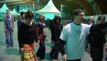 Expériences bretonnes: faire une danse bretonne